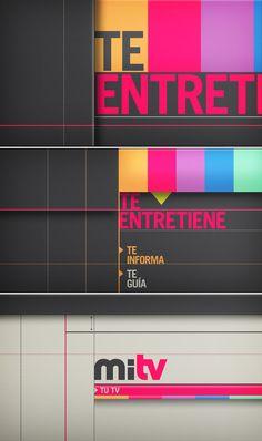 LUMBRE - Mi TV