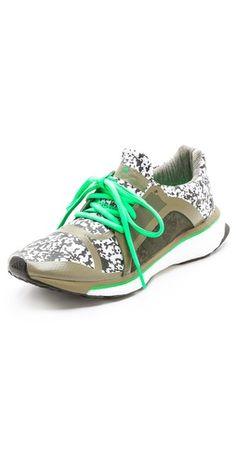 adidas by Stella McCartney Trochilus Boost Sneakers