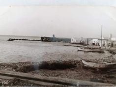 Paros, History, Beach, Water, Outdoor, Gripe Water, Outdoors, Historia, The Beach