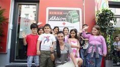 Wiens erstes Lernhaus eröffnete 2010. Es bietet kostenlose Unterstützung bei Problemen in der Schullaufbahn. Ins Leben gerufen wurde die Aktion von KURIER Aid Austria und dem Rotem Kreuz. http://kurier.at/thema/lernhaus/
