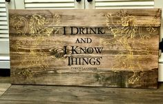 Come visit us at Vintage Decor & Craftery to purchase Annie Sloan Chalk Paint and learn how to use it! We offer DIY workshops and one-on-one instruction. Tyrion Quotes, Diy Workshop, Annie Sloan Chalk Paint, Vintage Decor, Learning, Design, Studying, Teaching