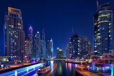 UAE . amazing Dubai