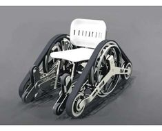 Wicked Wheelchairs~ NOTHING CAN STOP ME WITH THIS!