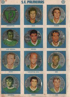 Palmeiras -