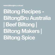 How to make biltong, biltong recipes from around the world Biltong, Spices, How To Make, Recipes, Spice, Recipies, Ripped Recipes, Recipe, Cooking Recipes