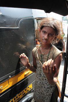 the beggars of mumbai