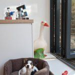 House Tour: A Lively London Home and Studio | Apartment Therapy
