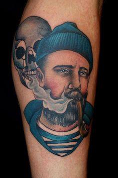 Il Fumo Uccide (ARTIST)  Pietro Sedda