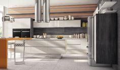 Cozinhas planejadas 2016: preços, modelos e projetos - Casa&Festa