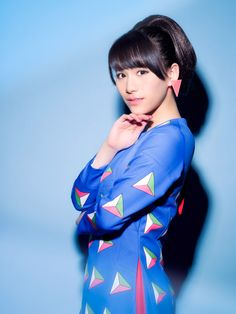 Perfume (JPN) &Girls - le-perfume: Perfume Magic of Love