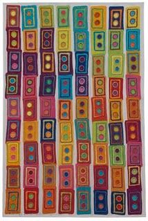 Hmm possible Lego squares for a quilt (done in crochet instead)?!?!? I will have to ponder!