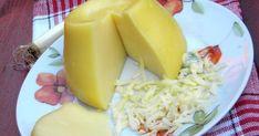 A házi krémsajtos receptünkhöz hagyott többek közt egy kedves hölgy is hozzászólást a FB-on, hogy Ő így szokta a Trappista sajtot készíte...