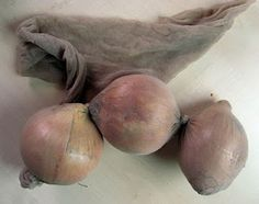 Store onion for months in pantyhose. Tie a knot between onions and you can then clip the knot as you need an onion.