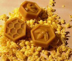 Včelí vosk / byZniev - SAShE.sk Waffles, Breakfast, Food, Morning Coffee, Essen, Waffle, Meals, Yemek, Eten