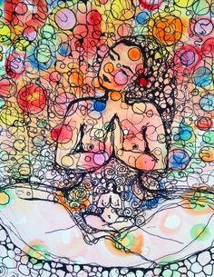 Inner Power by Arna Baartz