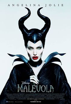 """Malévola"" (Maleficent - 2014)"