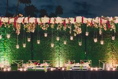 """""""Getting married outside at night? Keep these things in mind!"""" Photography by Mike Olbinski 