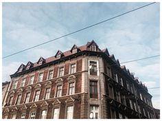 #ZABRZE, ul. Wolności 228 #townhouse #kamienice #slkamienice #silesia #śląsk #properties #investing #nieruchomości #mieszkania #flat #sprzedaz #wynajem Ul, Louvre, Building, Travel, Ideas, Viajes, Buildings, Destinations, Traveling