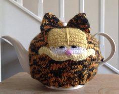 Garfield Tea Cosy