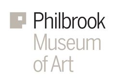 Pentagram - Philbrook Museum of Art - The new identity.