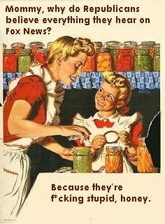 Fox Sucks...