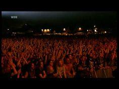 Scorpions - Rock you like a Hurricane (Wacken 2006)