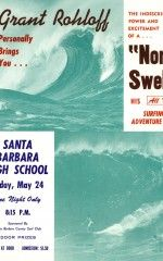 Surf Movie Posters For Sale   Surf Classics