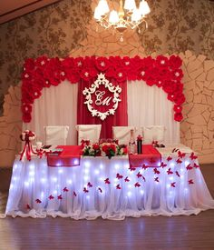 Picking Out No-Fuss Systems Of The Best Quinceanera Party Decorations - Happy Time Birthday Party Table Decorations, White Wedding Decorations, Quince Decorations, Birthday Party Tables, Stage Decorations, Wedding Centerpieces, Wedding Tables, Decoration Party, 15th Birthday