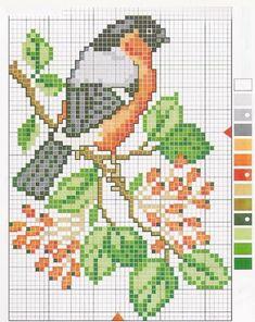 Cat Cross Stitches, Counted Cross Stitch Patterns, Cross Stitch Charts, Cross Stitch Designs, Cross Stitching, Cross Stitch Embroidery, Celtic Cross Stitch, Cross Stitch Tree, Cross Stitch Bookmarks