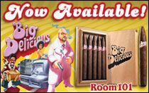 They say the best things in life are free. And if that's the case, free cigar stuff is the best of the best. At Smoke Inn we have an entire section of our website dedicated to free cigar stuff.