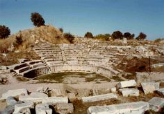 Call it Hissarlik, Troia or Willusia, ancient Troy is the first battlefield of legend. Re-discovered - but also vandalised - by Schliemann, its ruins are a series of ghosts trapped in times, but enough remains to remind us of what once was.