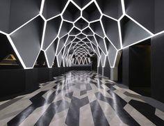 Josefine/Roxy Club - Savassi, Belo Horizonte - Brazil    Brazilian architect Fred Mafra