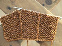 PUNTOBOBO Agujas de madera artesanales para tejer: Patrón de zapatillas de punto con pompón Crochet Slippers, Diy Clothing, Straw Bag, Tote Bag, Knitting, Mtv, Blog, Eyeliner, Crafts