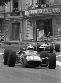 F1 Racing, Road Racing, Lorenzo Bandini, Car And Driver, F 1, Sport, Formula One, Grand Prix, Monaco