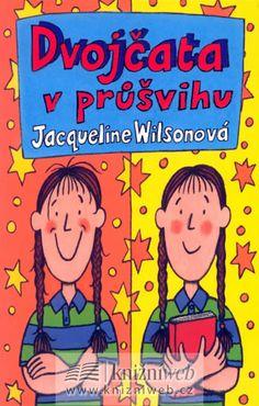 Kniha Dvojčata v průšvihu | bux.cz