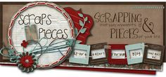 One of my favorite kits is on sale today! Buddies [dp_Bdz] - $2.00 : Scraps N Pieces Store
