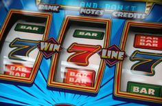 If anyone is heading down to Arizona soon, I heard these slots are really fun. We are heading down next month and might check it out.