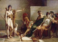 greek mythology hippolytus - Google Search