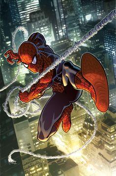 Marvel Comics, Ms Marvel, Marvel Heroes, Marvel Comic Character, Marvel Comic Books, Marvel Characters, Comic Books Art, Comic Art, Amazing Spiderman