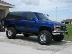 custom 2 door yukon - Google Search