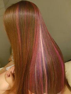 Hair by Emily Galic-Baker