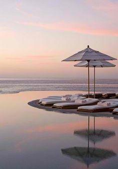 Las Ventanas Al Paraiso. Los Cabos, Mexico... best hotel i've stayed.