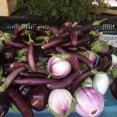 Yummiest aubergine