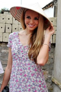 Miss World 2008 Ksenia Sukhinova
