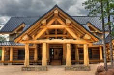 The Pioneer Log Homes Design Team shares their top tips for avoiding common oversights in the log home and log cabin design phase.