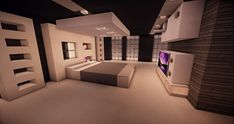 Hey guys, it's been over a year and I haven't been updating my account so heres a new home. Zentoro is a Modern Conceptual build created by me and designed by me. It took me about 2 weeks to design al Minecraft Mods, Minecraft Villa, Minecraft Kitchen Ideas, Minecraft House Plans, Modern Minecraft Houses, Amazing Minecraft, Minecraft House Designs, Minecraft Blueprints, Minecraft Bedroom