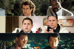 Duplas policiais: os melhores amigos dos filmes de ação