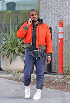 32 Best Kanye West Fashion Style images in 2019 | Kanye ...