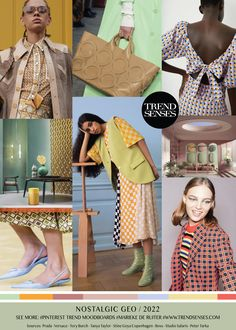 Fashion Colours, Colorful Fashion, Kids Fashion, Fashion Design, Spring Fashion Trends, Runway Fashion, New Trends, Color Trends, Fashion Photography Inspiration