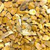 Yorkshire Cream Gravel 20mm- Mixture of beautiful cream, golden and brown gravel